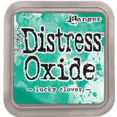 Tim Holtz Distress Oxide Ink Pad - Lucky Clover - TDO56041